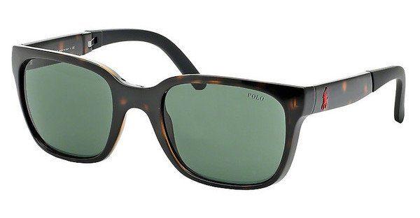 Polo Herren Sonnenbrille » PH4089«