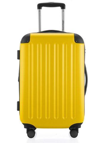 """Пластиковый чемодан на колесах """"S..."""