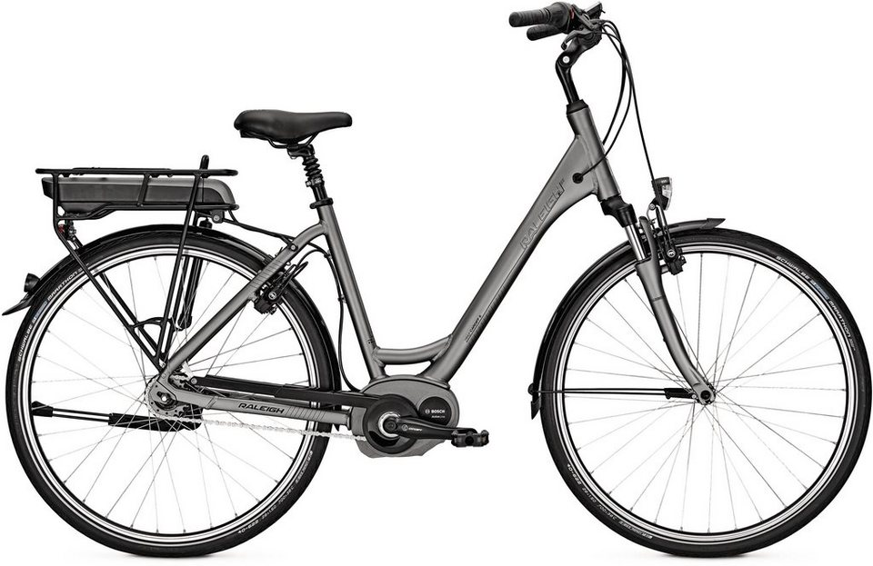 raleigh damen e bike city 8 gang shimano nexus cardiff 8r hs online kaufen otto. Black Bedroom Furniture Sets. Home Design Ideas