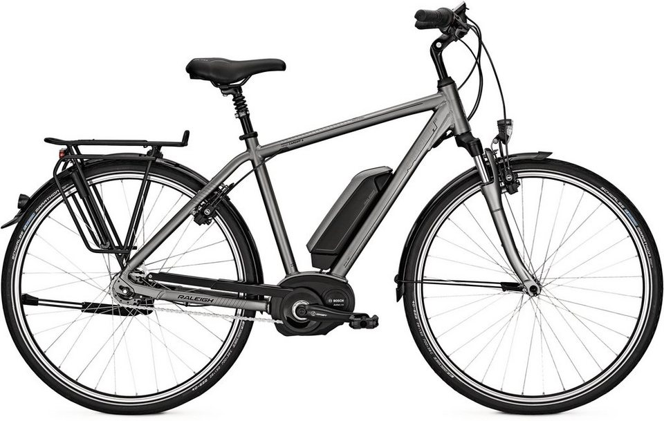 raleigh herren e bike city 28 zoll 8 gang shimano nexus. Black Bedroom Furniture Sets. Home Design Ideas