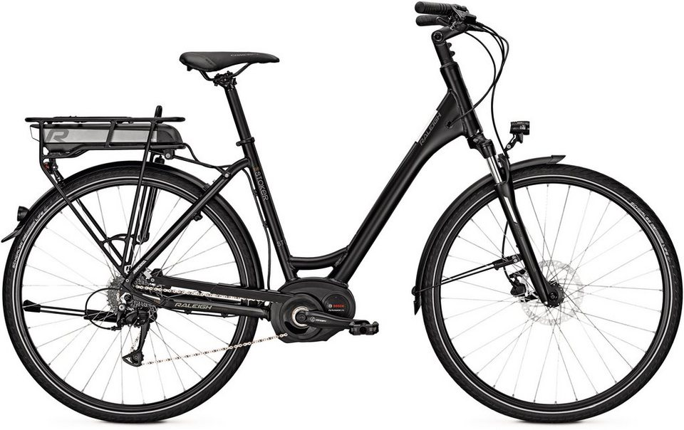 raleigh damen trekking e bike 28 zoll 8 gang shimano. Black Bedroom Furniture Sets. Home Design Ideas