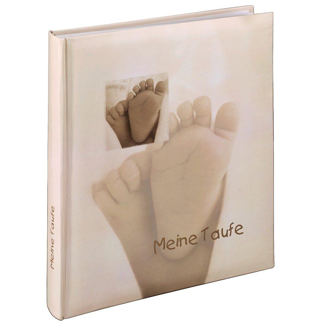 Hama Buchalbum Baby Feel Taufe, 29x32/60