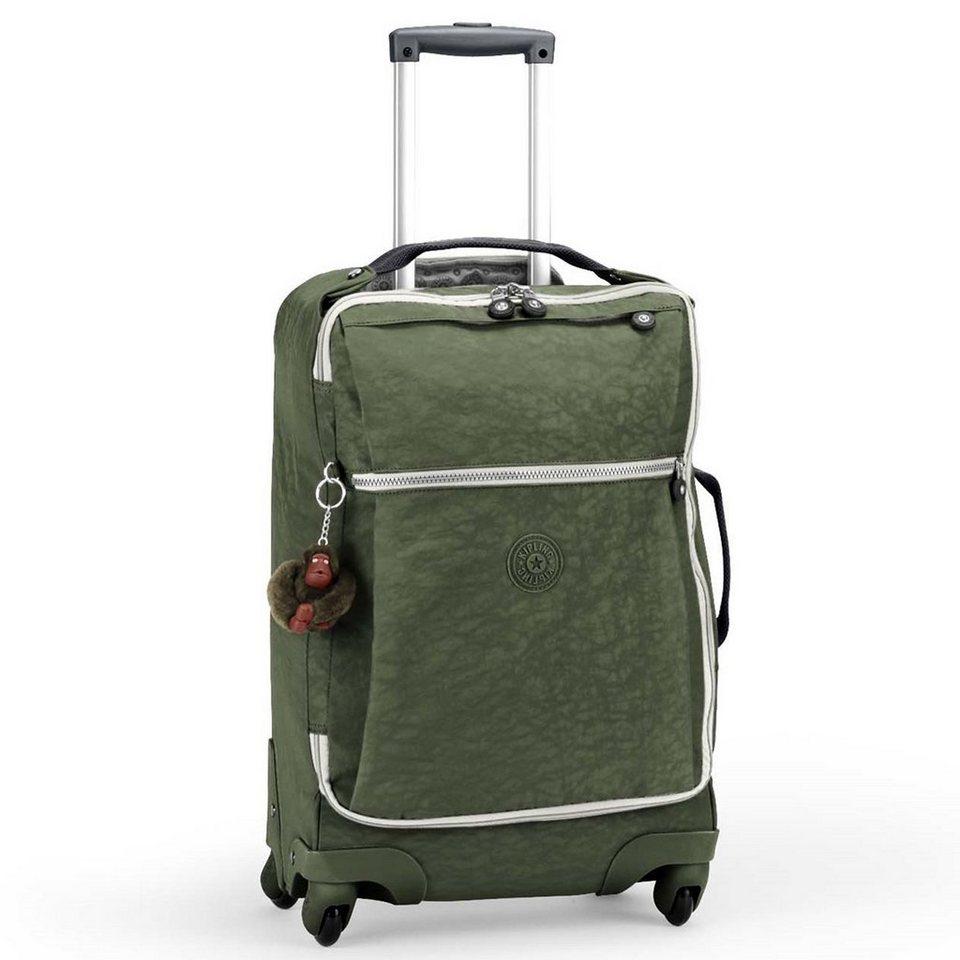 kipling basic travel 15 darcey 4 rollen trolley 55 cm online kaufen otto. Black Bedroom Furniture Sets. Home Design Ideas