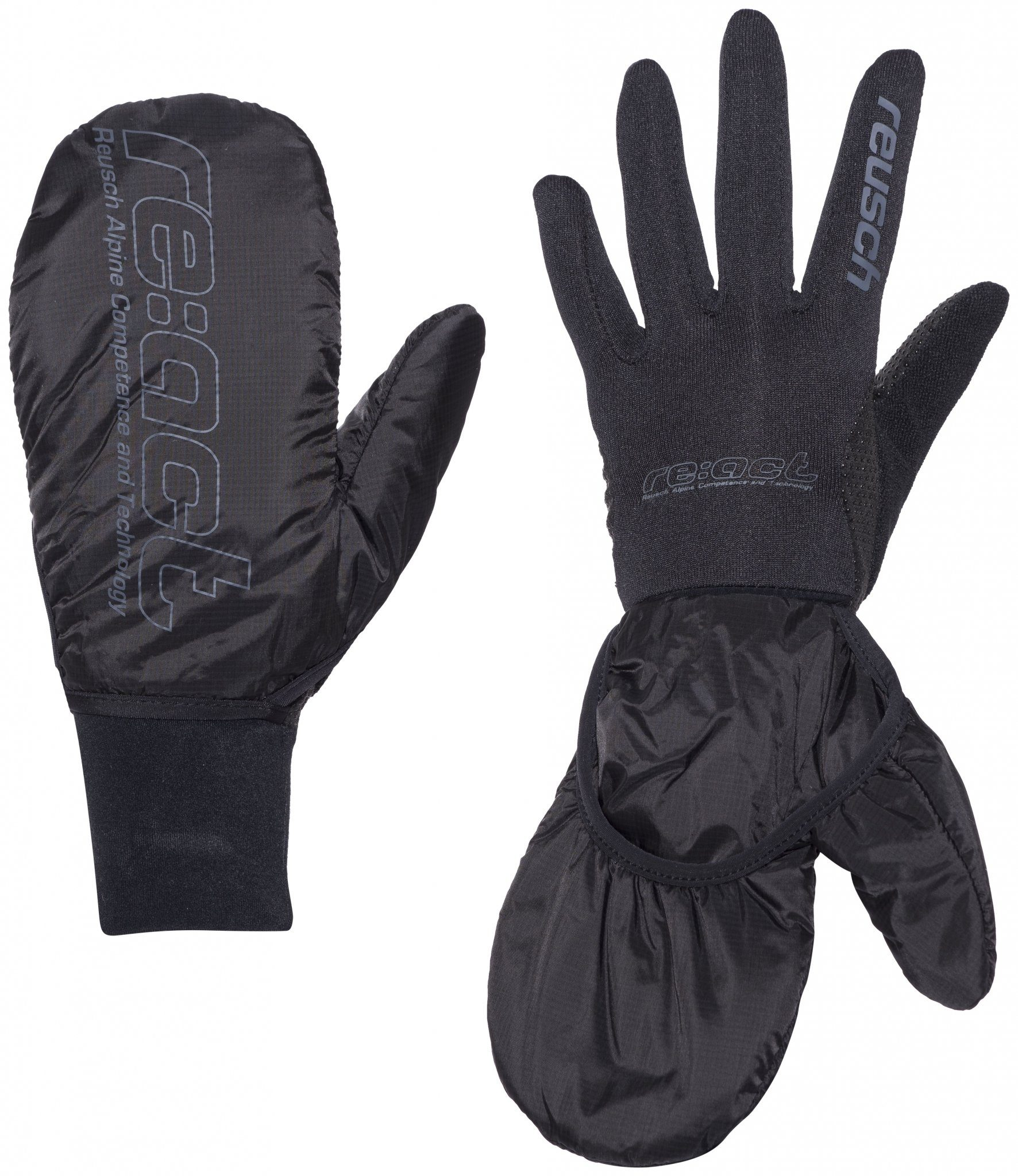 Reusch Handschuhe »Svalbard Gloves«