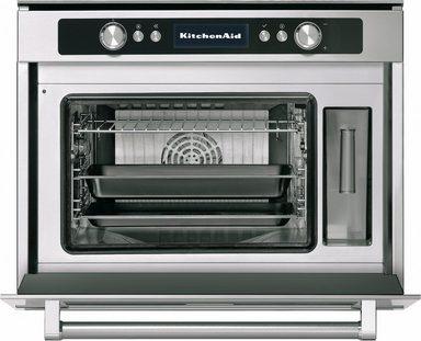 KitchenAid Backofen KOQCX 45600