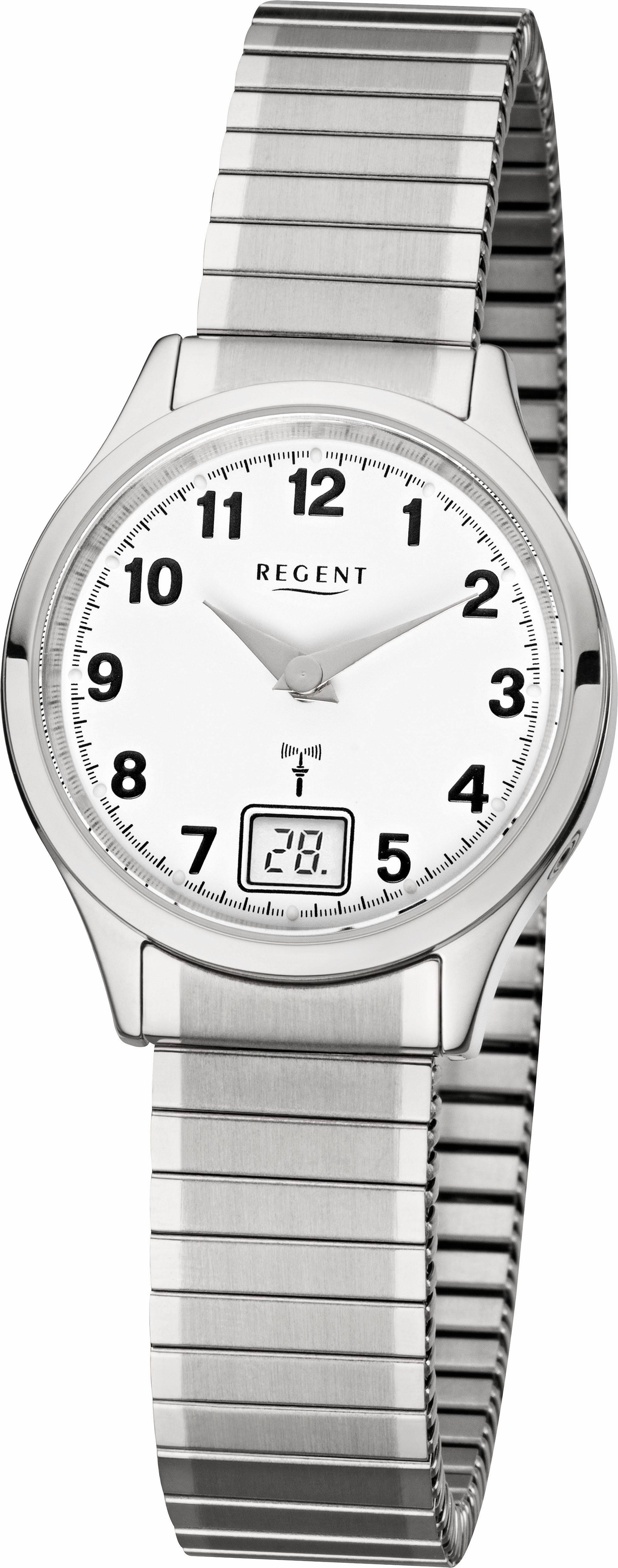 Regent Funkuhr »12030083-FR201«