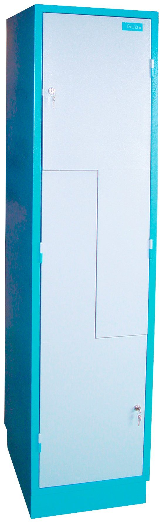 GÜDE Schrank »Z - SCHRANK«, (B/T/H): ca. 41/50/192 cm
