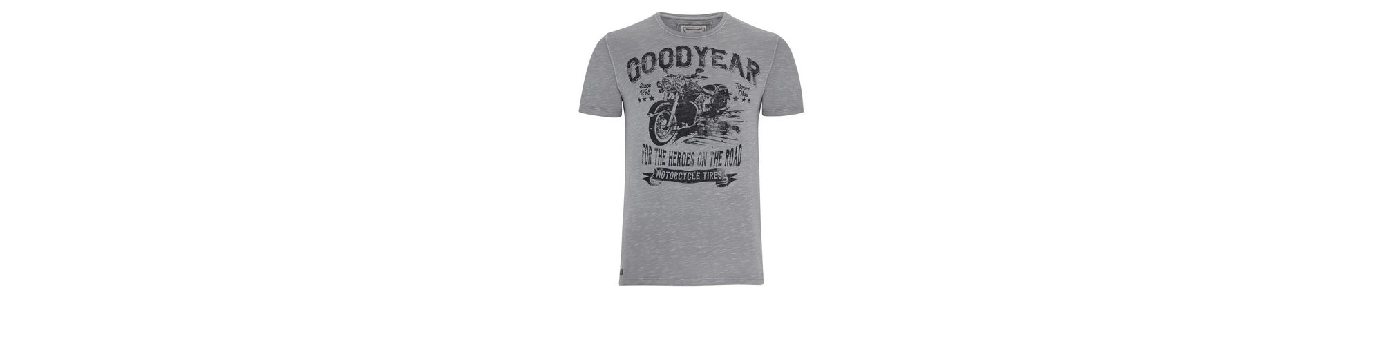 Goodyear T-Shirt NASHVILLE Top-Qualität Zum Verkauf Billig Verkauf Footlocker Bilder Spielraum Shop ZLLRa6n