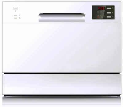 Tischgeschirrspüler online kaufen » Mini-Spülmaschine | OTTO | {Tischgeschirrspüler 72}