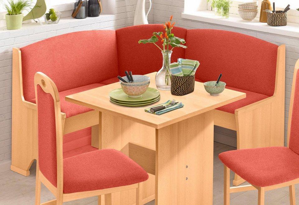 eckbank online kaufen rustikal modern otto. Black Bedroom Furniture Sets. Home Design Ideas