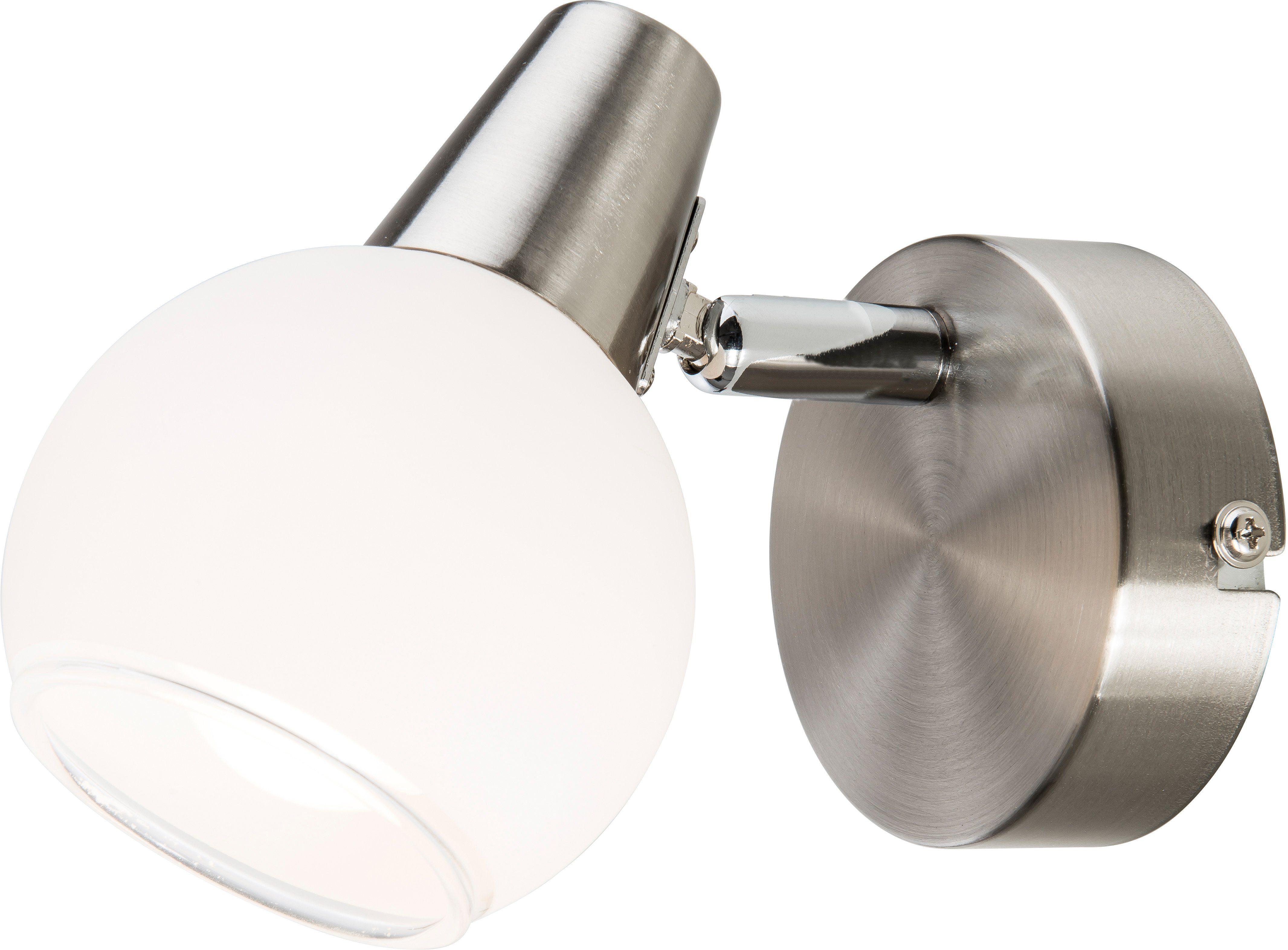 Nino Leuchten LED Wandleuchte »DASHA«, 1-flammig