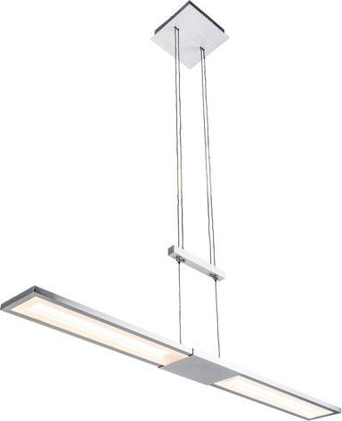 Nino Leuchten LED Pendelleuchte »JANO«, 1-flammig