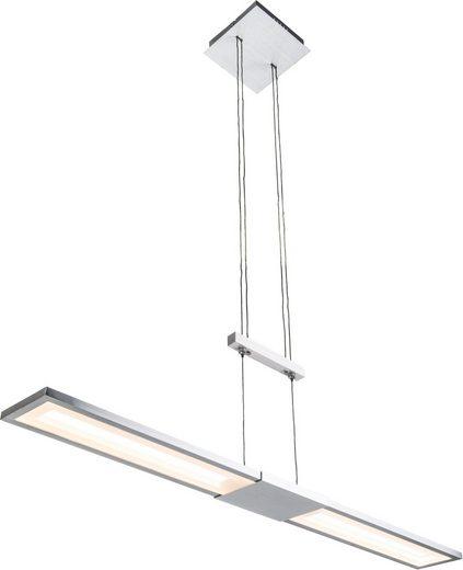 Nino Leuchten LED Pendelleuchte »JANO«