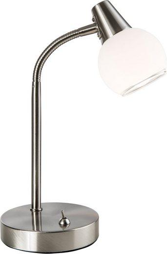 Nino Leuchten LED Tischleuchte »DASHA«, 1-flammig