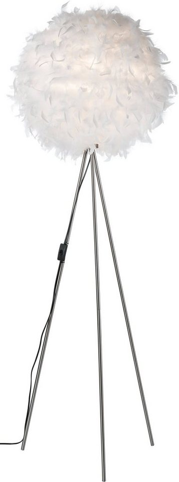 Nino Leuchten Stehlampe »DUCKY«, 1 Flammig
