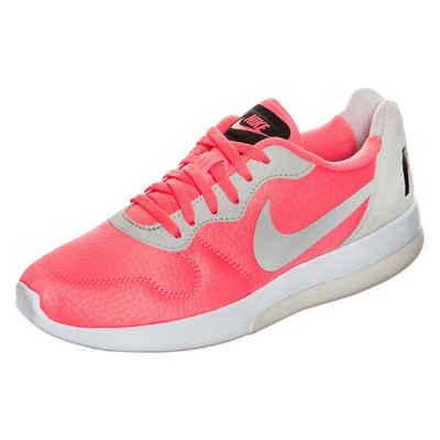 Nike Schuhe Blau Pink
