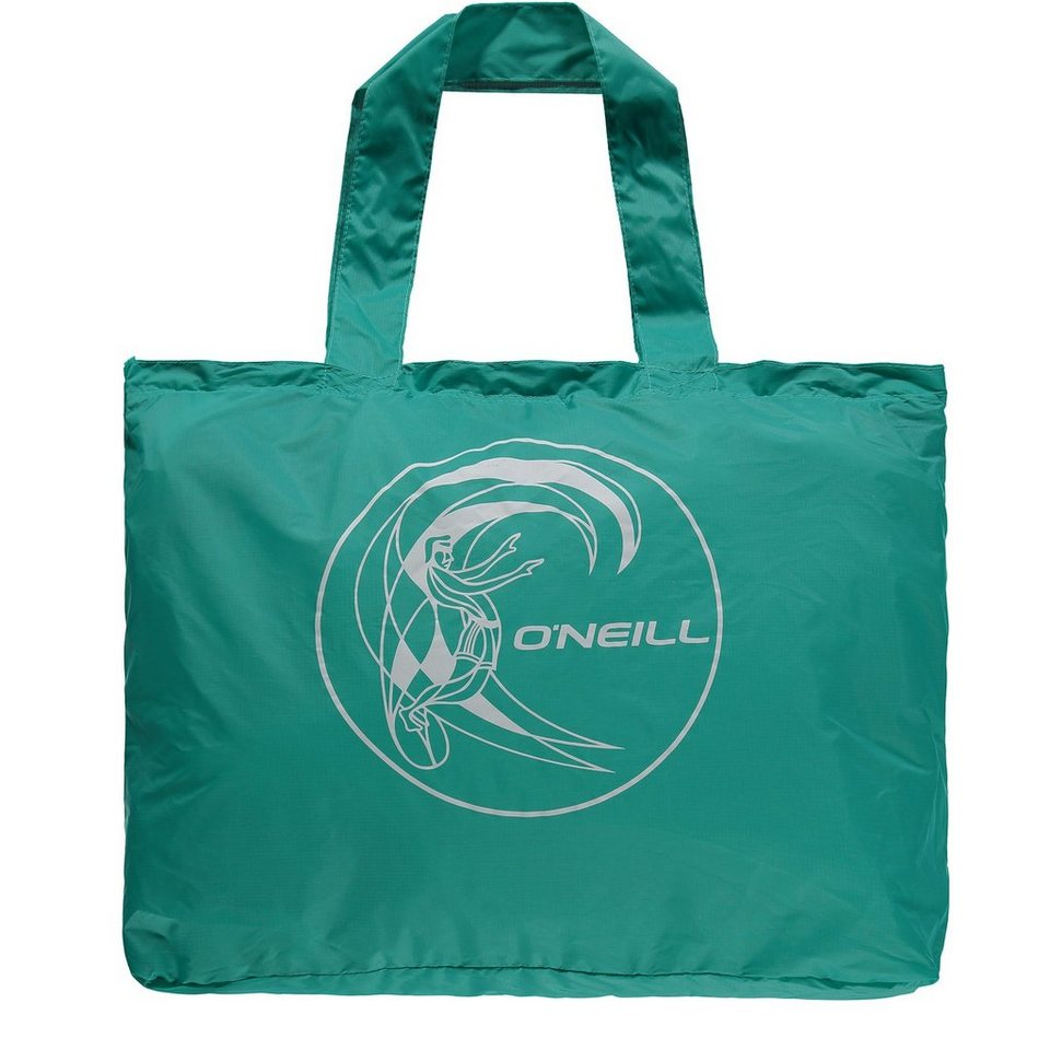 O'Neill Strandtasche »Everyday Shopper« in Türkis