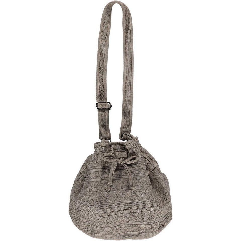 O'Neill Tasche »Mini Dorothy« in Braun gemustert