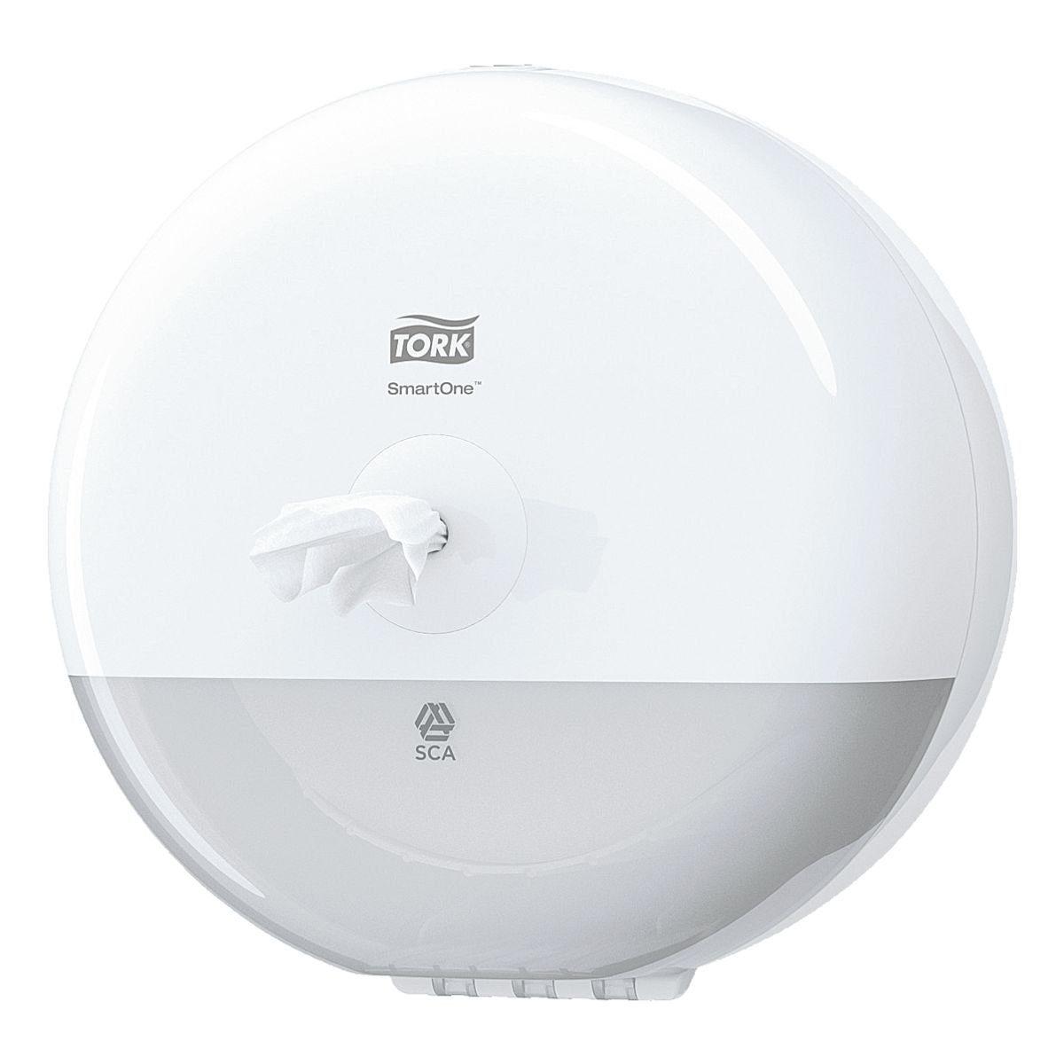 TORK Toilettenpapier-Einzelrollenspender »SmartOne® mini«
