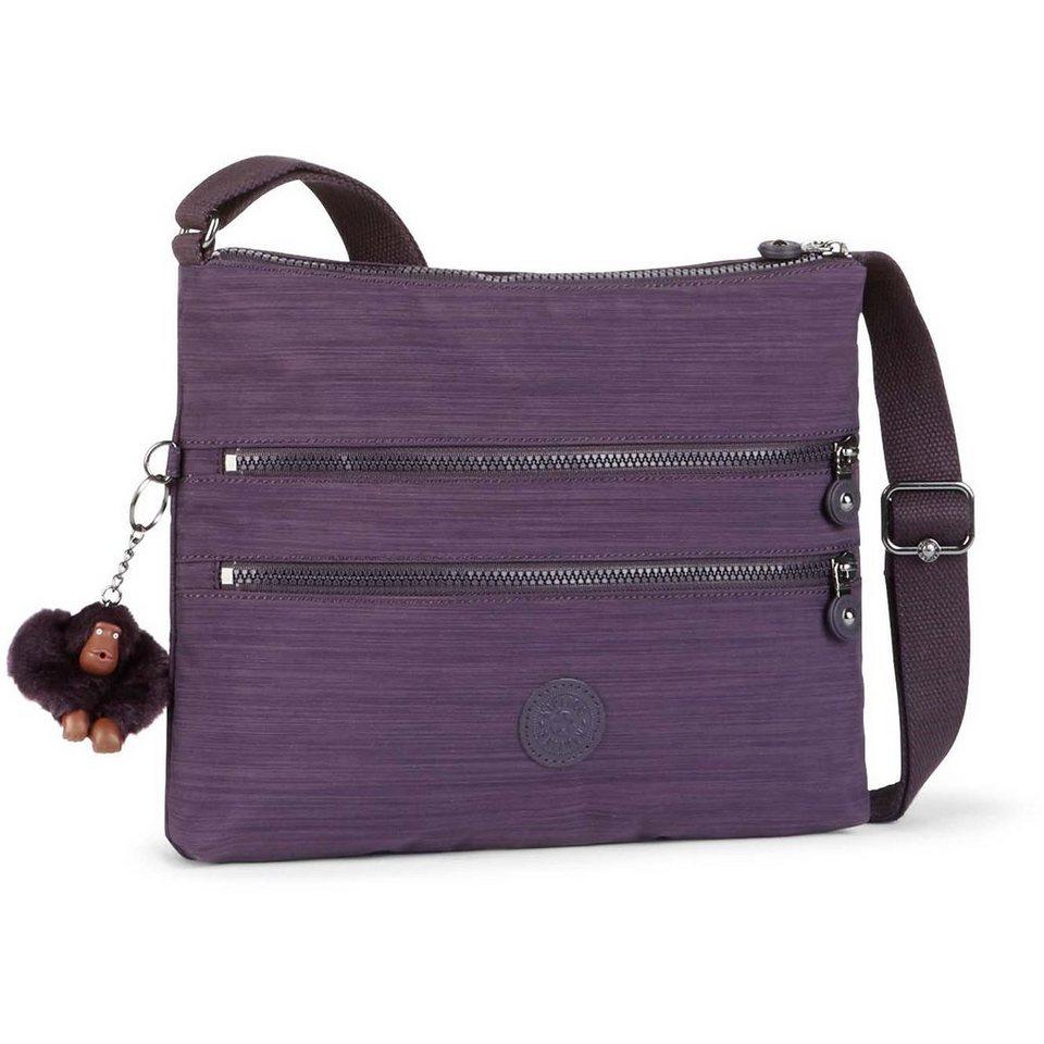 KIPLING Basic Alvar BP Umhängetasche 33 cm in dazz purple