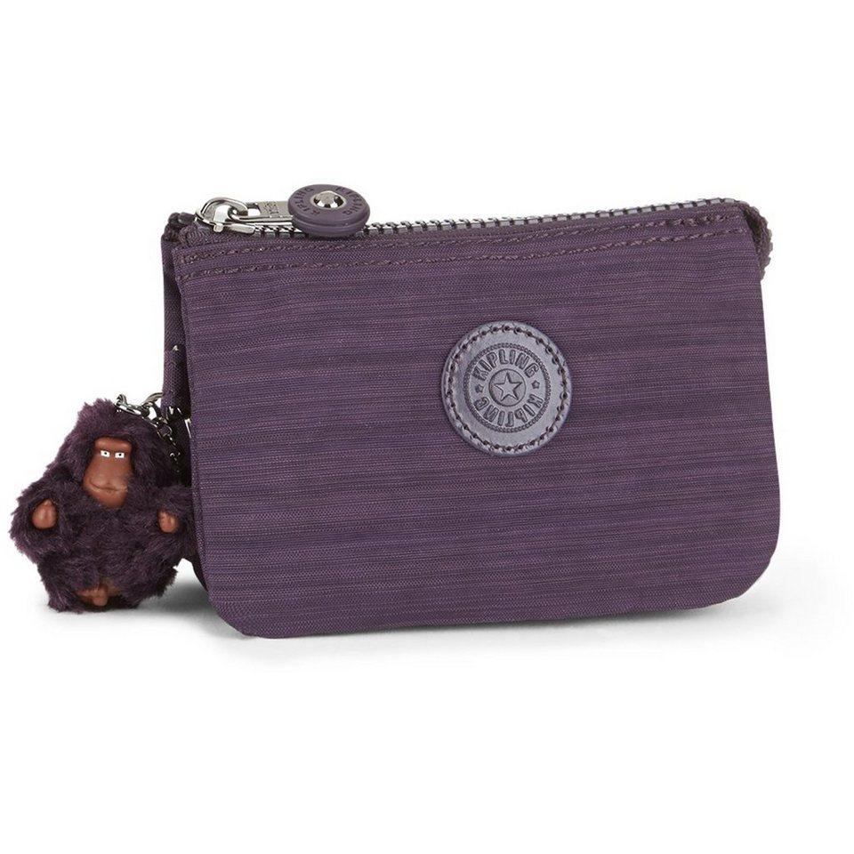 KIPLING Basic Creativity S BP Geldbörse 14,5 cm in dazz purple