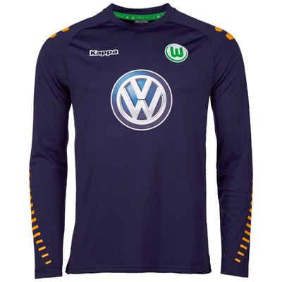 KAPPA Trikot »VfL Wolfsburg Torwarttrikot 15-16« Sale Angebote Roggosen