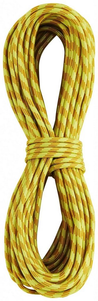 Edelrid Kletterseil »Confidence Rope 8,0mm 40m« in gelb