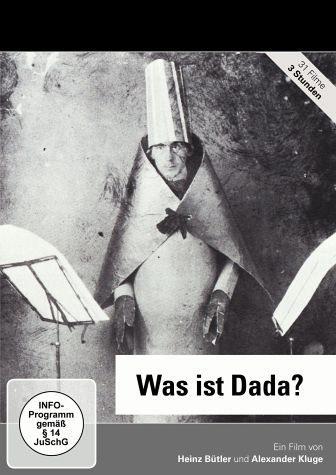 DVD »Was ist Dada?«