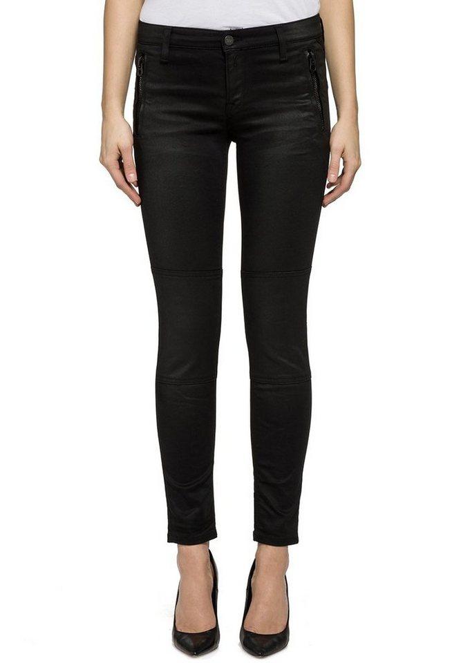 REPLAY Jeans »ELITAYR« in black
