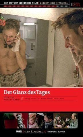 DVD »Der Glanz des Tages, 1 DVD«