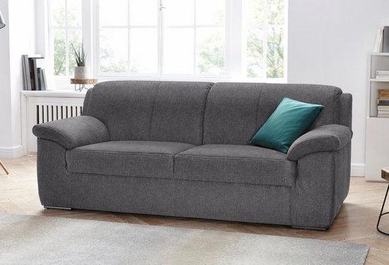 DOMO collection 2-Sitzer, mit Federkern