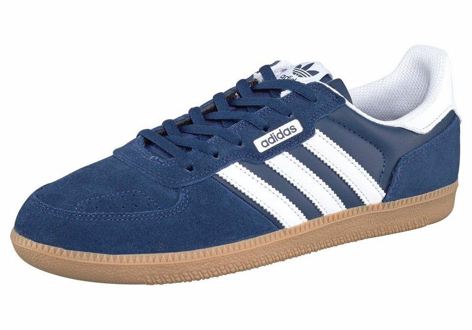 adidas Originals »Leonero« Sneaker in dunkelblau