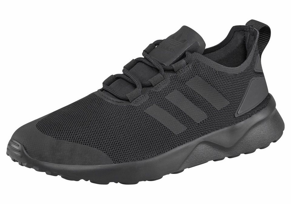 adidas Originals »ZX Flux ADV Verve« Sneaker in schwarz
