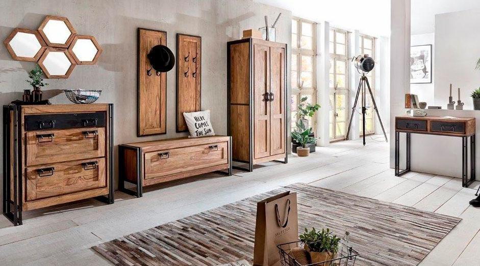 Sit garderobe panama breite 35 cm online kaufen otto for Garderobe breite