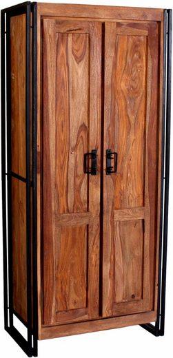 SIT Garderobenschrank »Panama« Breite 80 cm kaufen | OTTO