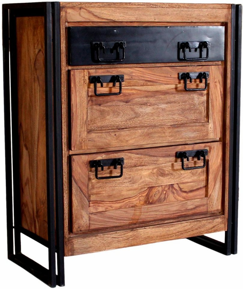 sit schuhschrank panama breite 80 cm kaufen otto. Black Bedroom Furniture Sets. Home Design Ideas
