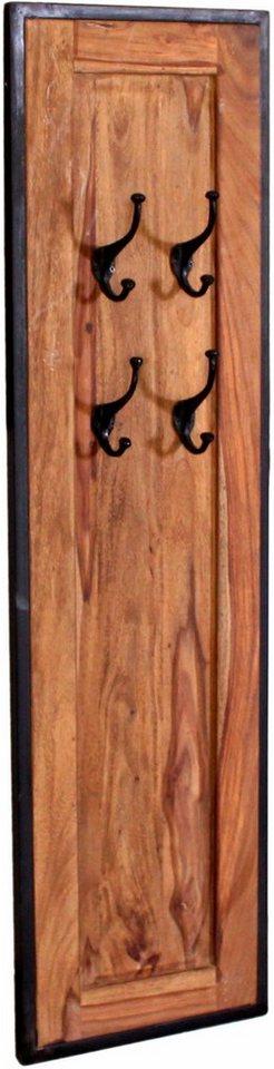 Garderobenleisten und Haken - SIT Garderobe »Panama«, Breite 35 cm  - Onlineshop OTTO