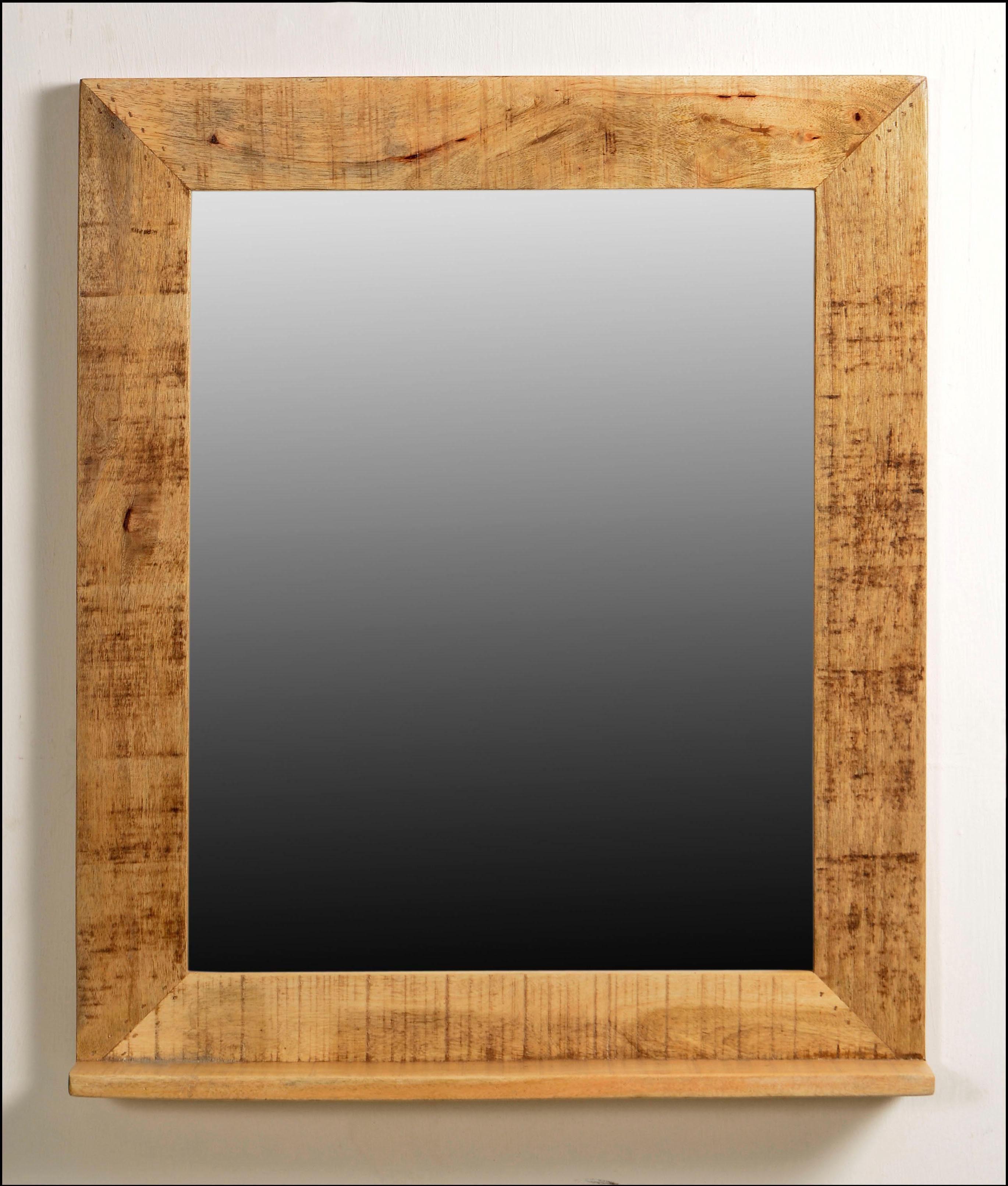 SIT Spiegel »Rustic«, im factory design, Breite 67 cm