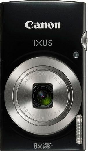 Digitalkameras - Canon »IXUS 185« Superzoom Kamera (20 MP, 8x opt. Zoom, Gesichtserkennung)  - Onlineshop OTTO