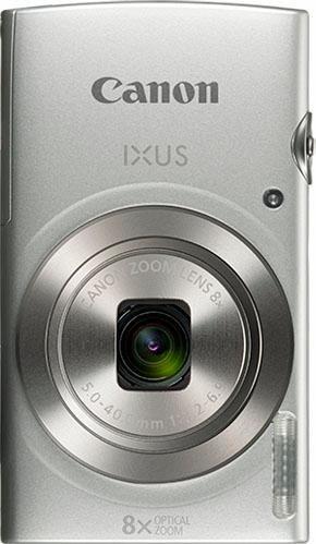 IXUS 185 Super Zoom Kamera, 20 Megapixel, 8x opt. Zoom, 6,8 cm (2,7 Zoll) Display