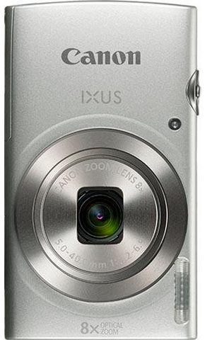 CANON »IXUS 185« Superzoom-Kamera (20 MP 8x ...