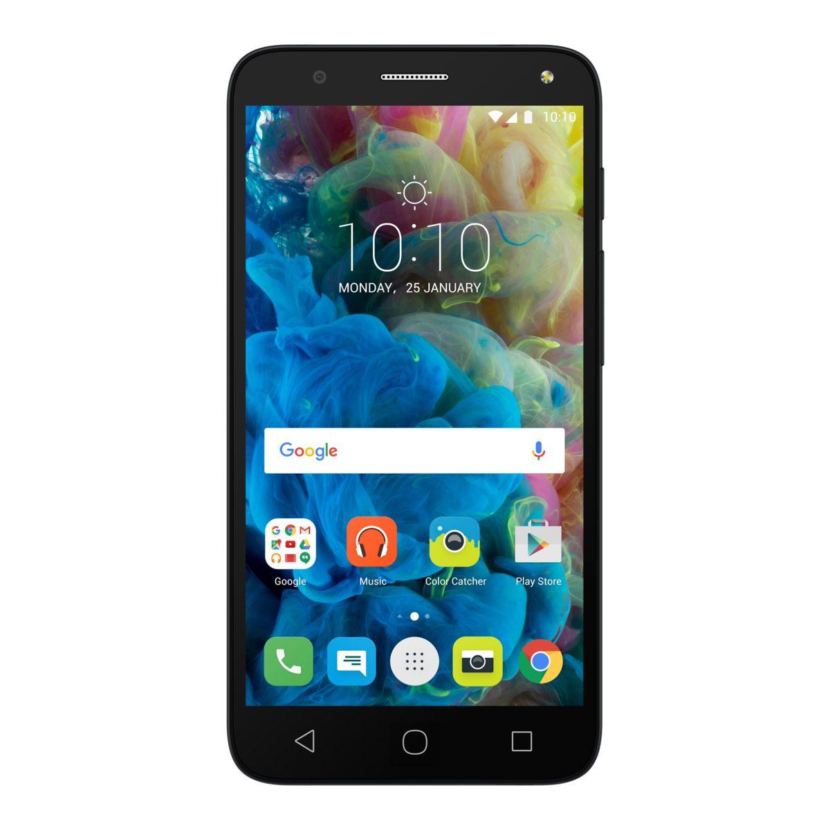 Alcatel Smartphone »POP 4 5051D«