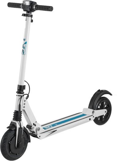 SXT Scooters E-Scooter »SXT light ECO«, 350 W, 27 km/h