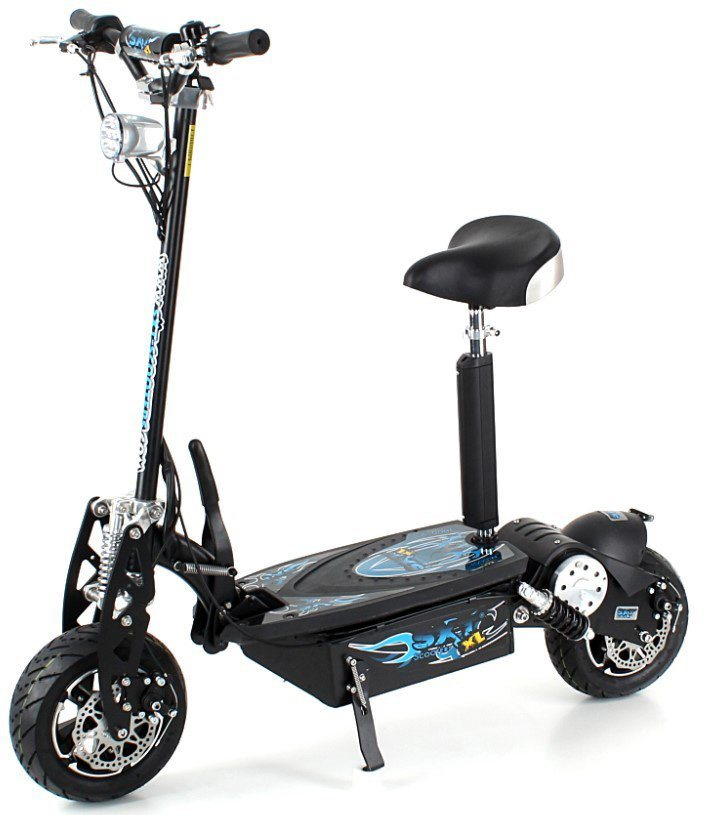 sxt scooters elektroscooter 1600 watt 55 km h sxt1600. Black Bedroom Furniture Sets. Home Design Ideas