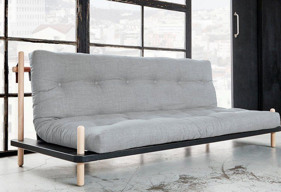 schlafsofa hellgrau monika with schlafsofa hellgrau free. Black Bedroom Furniture Sets. Home Design Ideas