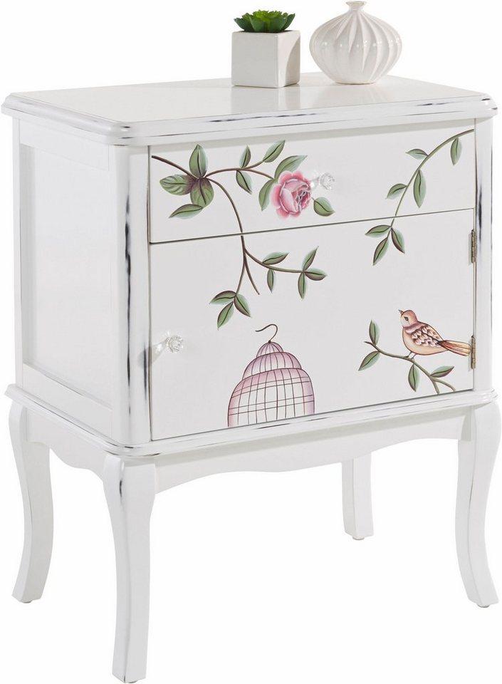 home affaire kommode birdy breite 65 cm kaufen otto. Black Bedroom Furniture Sets. Home Design Ideas