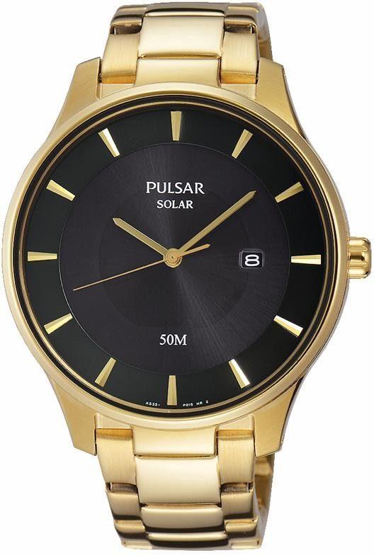 Pulsar Solaruhr »PX3102X1«