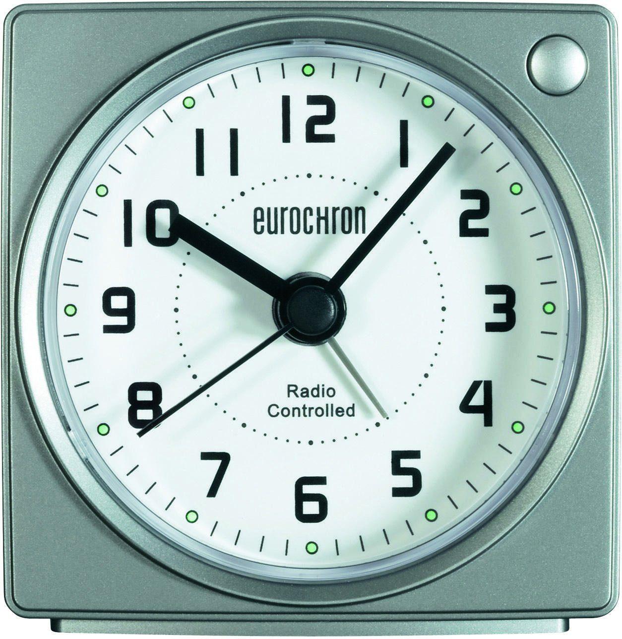 Eurochron Funkwecker, »EFW 4001«