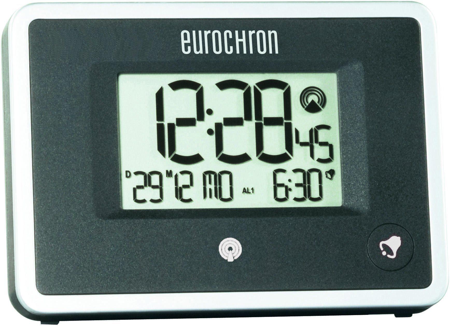 Eurochron Funkwecker, »EFW 6000«