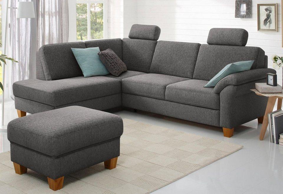 Couchgarnitur Mit Federkern